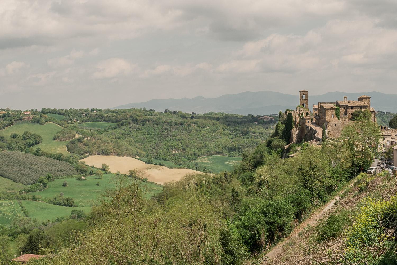 Celleno Village